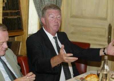 Directeur des opérations de sponsoring de LCL-Le Crédit Lyonnais sur le Tour de France, Daniel Isaac veut les mettre tous d'accord ! Un juré partenaire désormais très engagé dans la vie du Prix.
