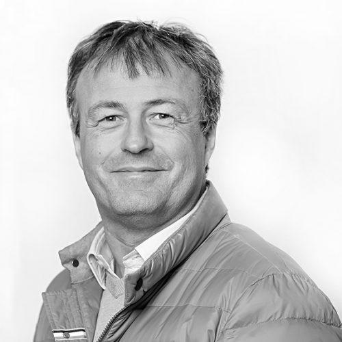 Yves Perret, lauréat du 1er Prix Jacques-Goddet