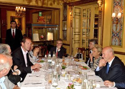 Christian Prudhomme, le directeur du Tour de France, réclame à son tour information et talent. «Parce que le Tour de France le vaut bien», pour paraphraser une formule à la mode…