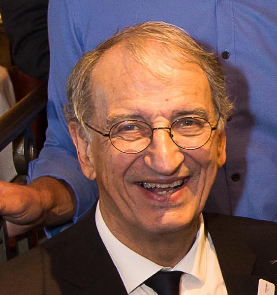 Denis Masseglia, président du Comité national olympique et sportif français