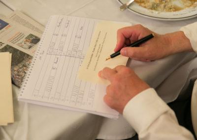 Le deuxième tour à l'heure du vote. D'un corpus de vingt-deux très bons prétendants, trois articles, signés par Philippe Brunel, Jean-Luc Gatellier et Alexandre Ross, se disputent maintenant les faveurs du Jury.