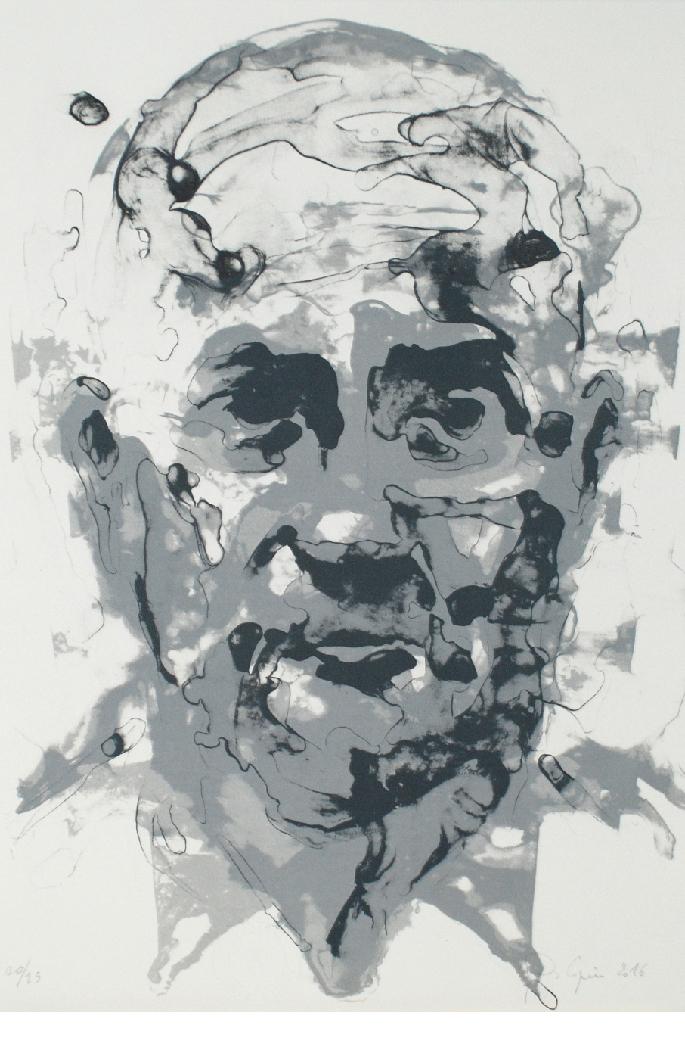 Prix Jacques-Goddet par Claude Viallat