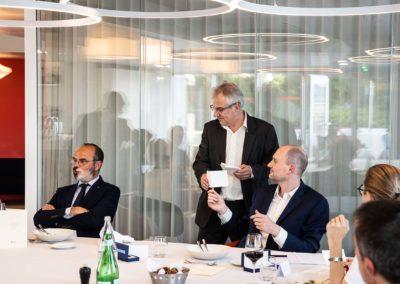 Démocratie participative. De concert avec Jean-Étienne Amaury, Christophe Penot rassemble les bulletins de vote d'Édouard Philippe, d'Isabelle Roche, de Vincent Coté et des autres !